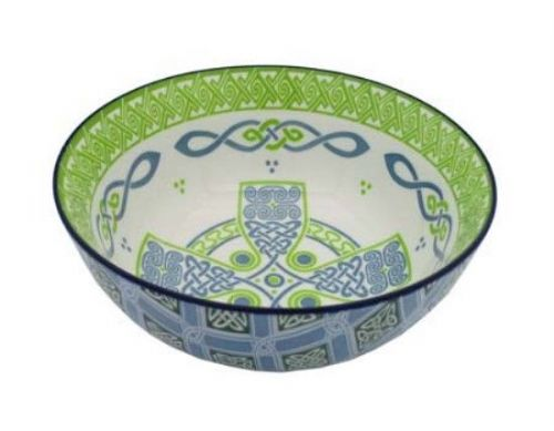 Celtic Cross Bowl 5.5""
